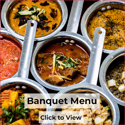 Banquet Menu Crystal Rivers Tewksebury